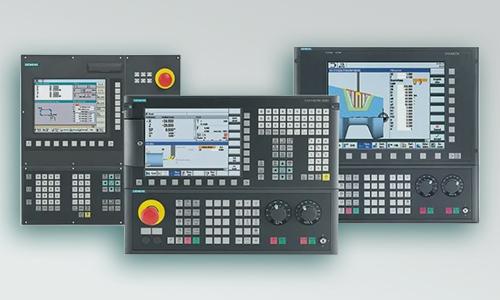 Controladores CNC