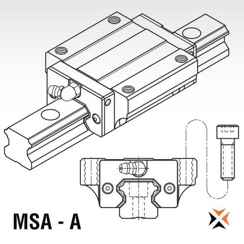 MSA - A