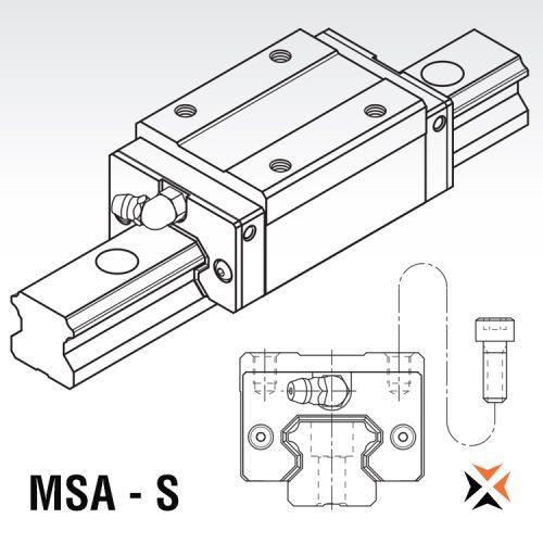MSA - S