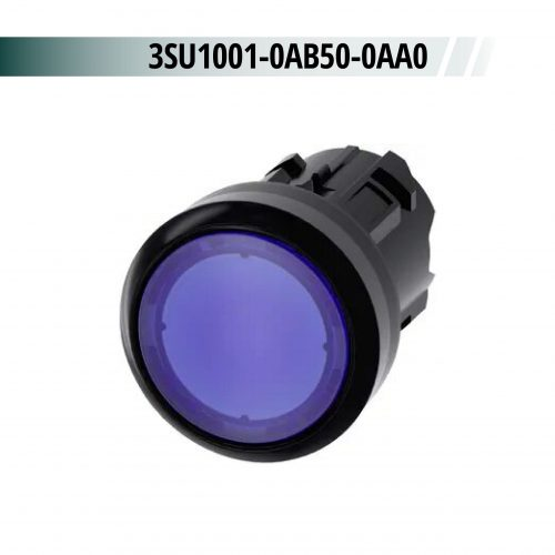 PULSADOR ACT PCO LUMINOSO S/SOP S/LED