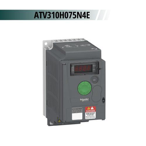 3F 380VAC 0,75KW 1HP